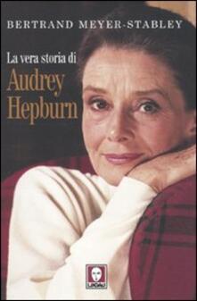 Voluntariadobaleares2014.es La vera storia di Audrey Hepburn Image
