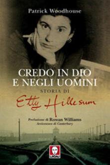 Credo in Dio e negli uomini. Storia di Etty Hillesum.pdf