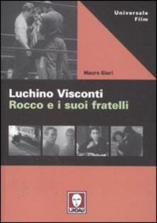 Amatigota.it Luchino Visconti. Rocco e i suoi fratelli Image