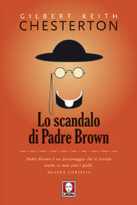 Lo scandalo di padre Brown