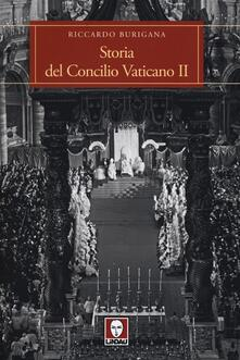 Tegliowinterrun.it Storia del Concilio Vaticano II Image