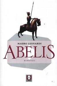 Libro Abelis Mauro Leonardi