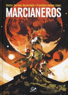 Equilibrifestival.it Marcianeros Image