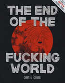 Libro The end of the fucking world Charles Forsman