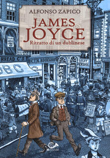 Winniearcher.com James Joyce. Ritratto di un dublinese Image