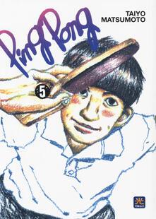 Warholgenova.it Ping pong. Vol. 5 Image