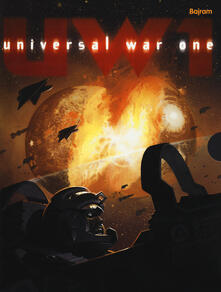 Listadelpopolo.it Universal War One. Ediz. integrale. Vol. 1-6 Image