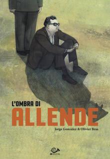 Atomicabionda-ilfilm.it L' ombra di Allende Image