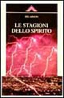 Premioquesti.it Le stagioni dello spirito Image