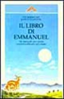 Squillogame.it Il libro di Emmanuel. Vol. 2: La scelta dell'Amore. Image