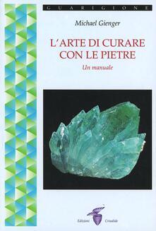Filippodegasperi.it L' arte di curare con le pietre Image