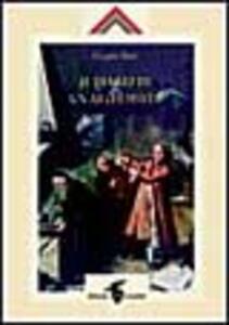 Il diario di un alchimista