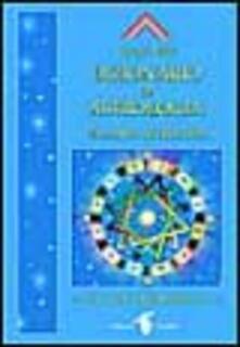 Premioquesti.it Dizionario di astrologia. Astrologia per il XXI secolo Image