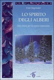 Antondemarirreguera.es Lo spirito degli alberi. Una chiave per la vostra espansione Image
