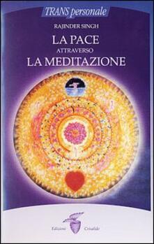 Lpgcsostenible.es La pace attraverso la meditazione Image