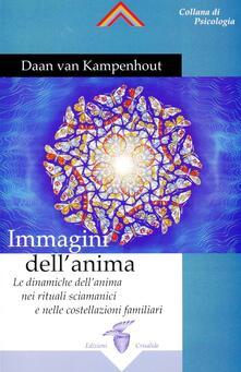 Winniearcher.com Immagini dell'anima. Le dinamiche dell'anima nei rituali sciamanici e nelle costellazioni familiari Image