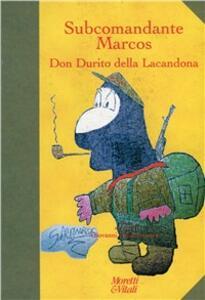 Don Durito della Lacandona