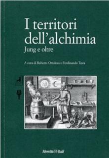 Daddyswing.es I territori dell'alchimia. Jung e oltre Image