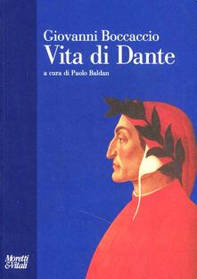 Ipabsantonioabatetrino.it Vita di Dante Image