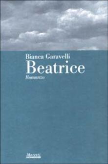 Beatrice - Bianca Garavelli - copertina