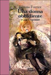 Una donna ubbidiente e altri racconti