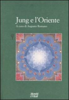 Squillogame.it Jung e l'oriente Image