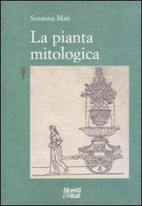 La pianta mitologica