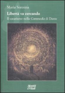 Cocktaillab.it Libertà va cercando. Il catarismo nella «Commedia» di Dante Image
