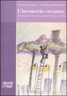 Antondemarirreguera.es L' inconscio creatore. Attorno al «Libro dei sogni» di Federico Fellini Image