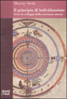 Il principio di individuazione. Verso lo sviluppo della coscienza umana.pdf