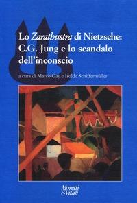 Lo Lo «Zarathustra» di Nietzsche: C. G. Jung e lo scandalo dell'inconscio - - wuz.it