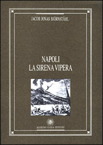 Napoli la sirena vipera