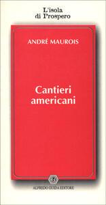 Cantieri americani
