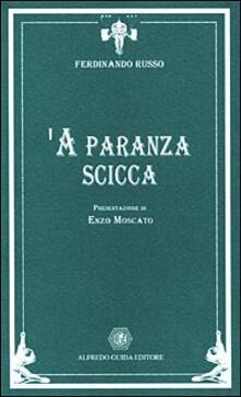 Paranza scicca ('A) - Ferdinando Russo - copertina
