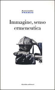 Immagine, senso, ermeneutica