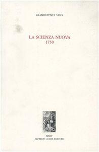 La scienza nuova 1730
