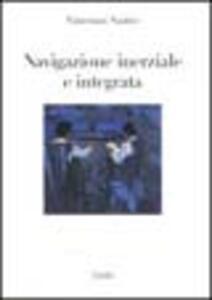 Navigazione inerziale e integrata