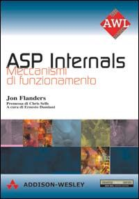 ASP internals. Meccanismi di funzionamento