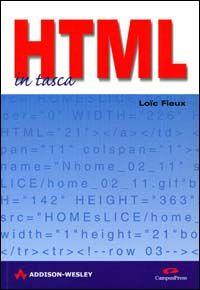 HTML in tasca