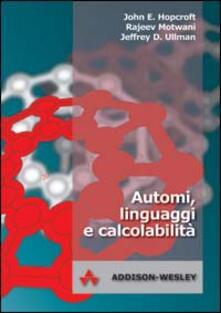 Automi, linguaggi e calcolabilità.pdf