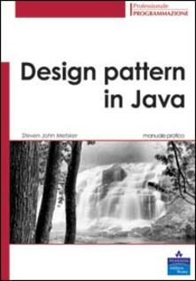 Design pattern in Java. Manuale pratico.pdf