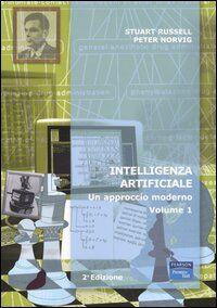 Intelligenza artificiale. Un approccio moderno. Vol. 1