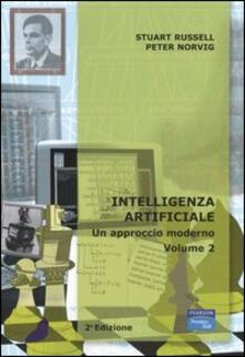 Intelligenza artificiale. Vol. 2: Un approccio moderno..pdf