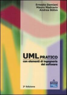 Equilibrifestival.it UML pratico con elementi di ingegneria del software Image