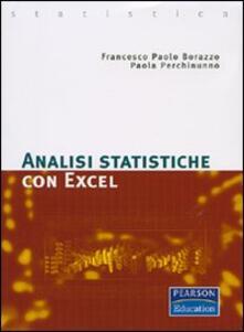 Analisi statistiche con Excel.pdf