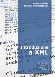 Tegliowinterrun.it Introduzione a XML Image
