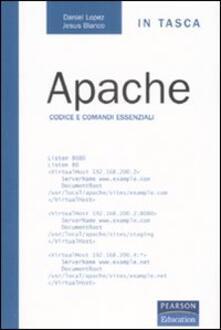 Librisulladiversita.it Apache Image
