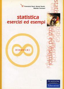 Steamcon.it Statistica: esercizi ed esempi Image