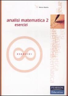 Analisi matematica. Esercizi. Vol. 2.pdf