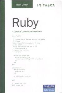 Ruby. Codice e comandi essenziali